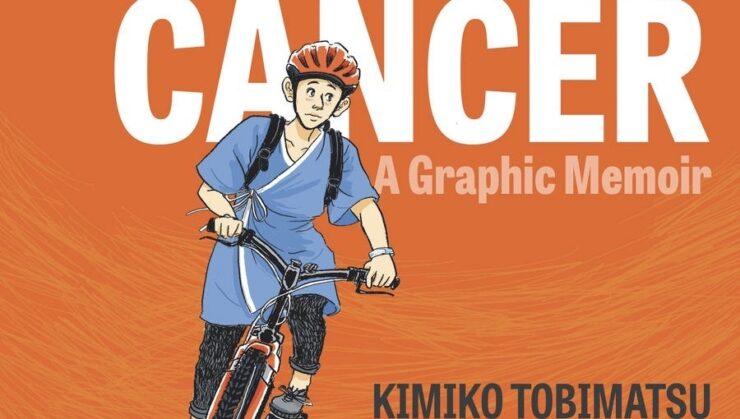 Kimiko Does Cancer by Kimiko Tobimatsu