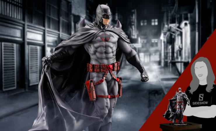 Flashpoint Batman Explained