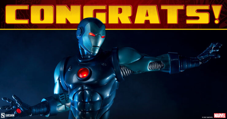 Iron Man Day: Event Wrap-Up