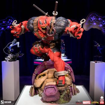 VenomPool 1:3 Scale Statue by PCS