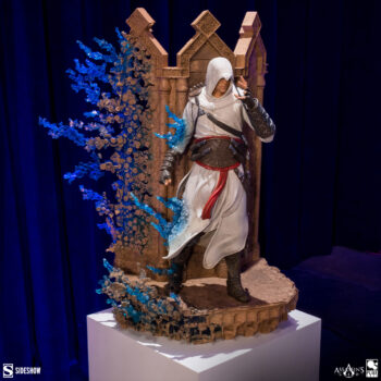 Animus Altair 1:4 Scale Statue by PureArts