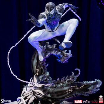 Spider-Man Negative Suit 1:3 Scale Statue by PCS 2