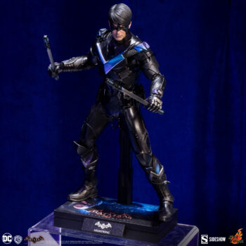 Arkham Knight: Nightwing Sixth Scale Figure by Hot Toys