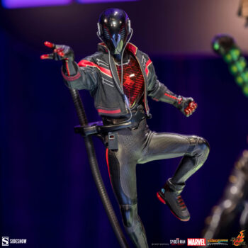 Miles Morales 2020 Suit Sixth Scale Figure- Hot Toys