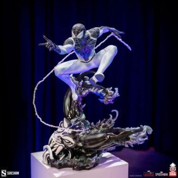 Spider-Man Negative Suit 1:3 Scale Statue by PCS