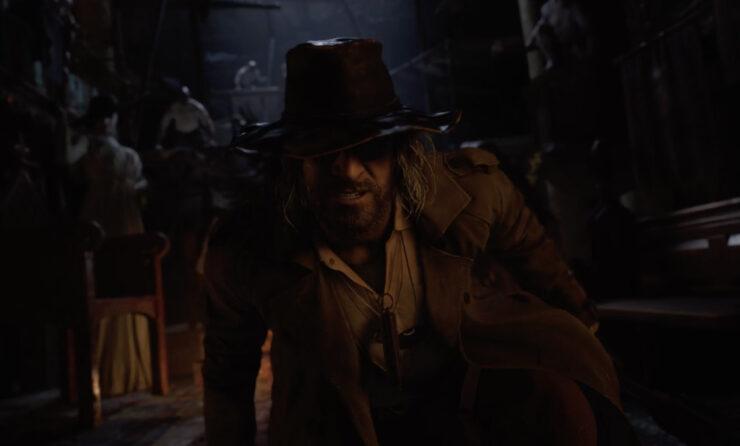 Karl Heisenberg, Resident Evil: Village