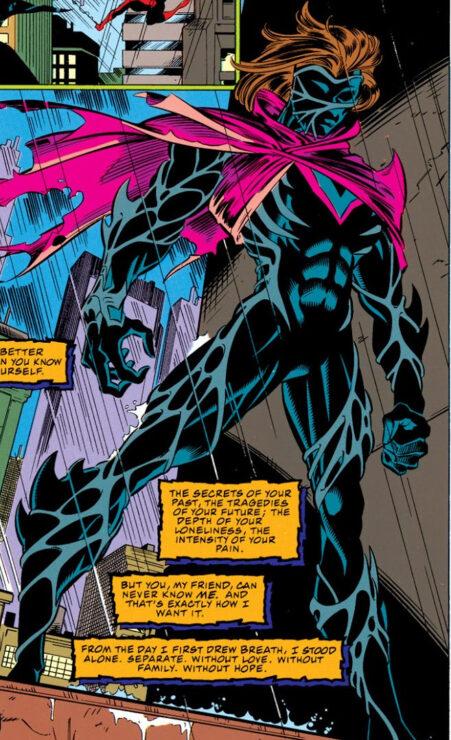 Kaine Parker, Spider-Man Clone