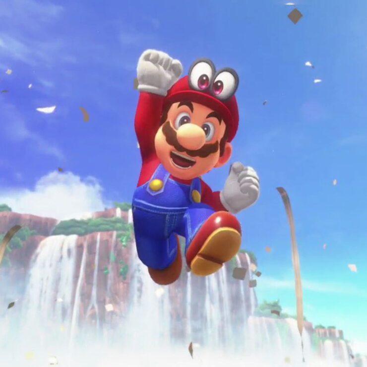 IT'S A-QUIZ: Mario Trivia