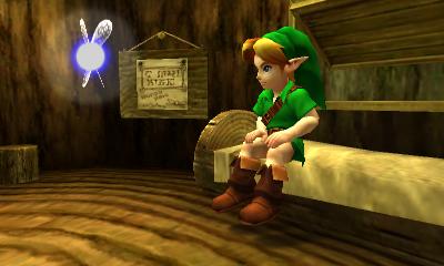 QUIZ: Zelda Trivia