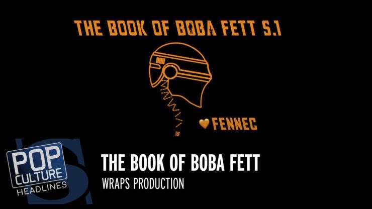 Pop Culture Headlines – Boba Fett Wraps