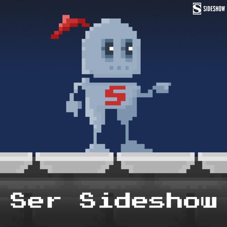 Ser Sideshow