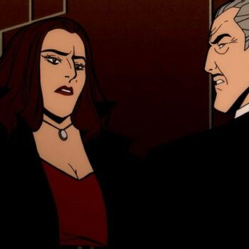 Sofia Falcone Batman The Long Halloween