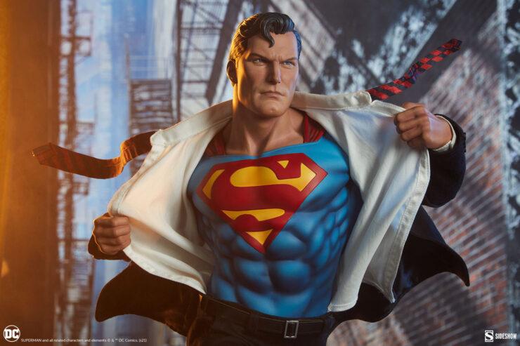 Superman's Weaknesses (Not Just Kryptonite!)
