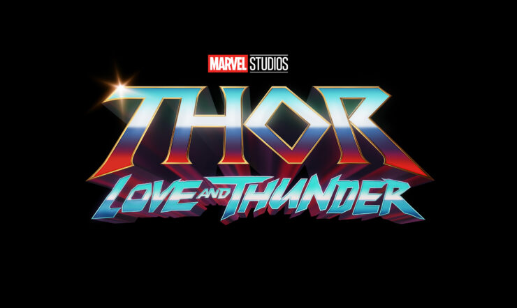 Thor: Love and Thunder Wraps