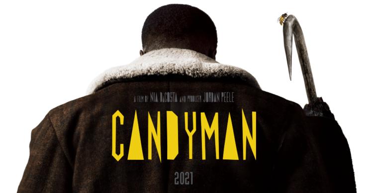 Candyman 2021 Movie Promo