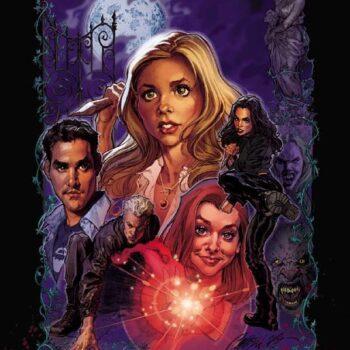 Buffy the Vampire Slayer: Chaos Bleeds (Dark Horse)
