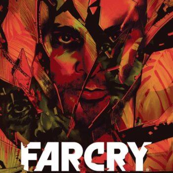 Far Cry: Rite of Passage (Dark Horse Comics)
