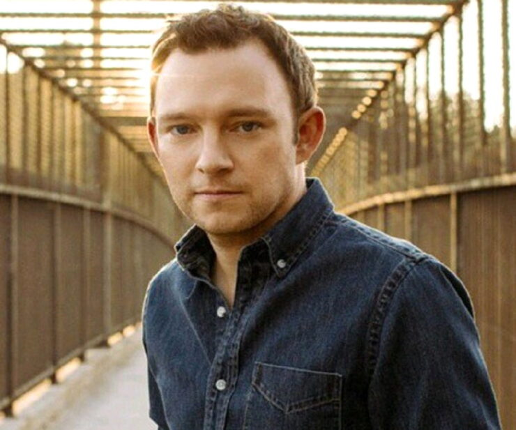 Nate Corddry Cast in Amazon Prime's Paper Girls