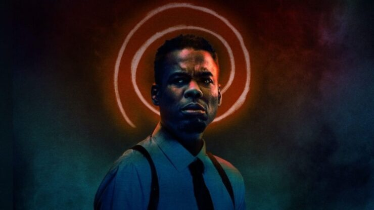 Chris Rock- Spiral: The Book of Saw