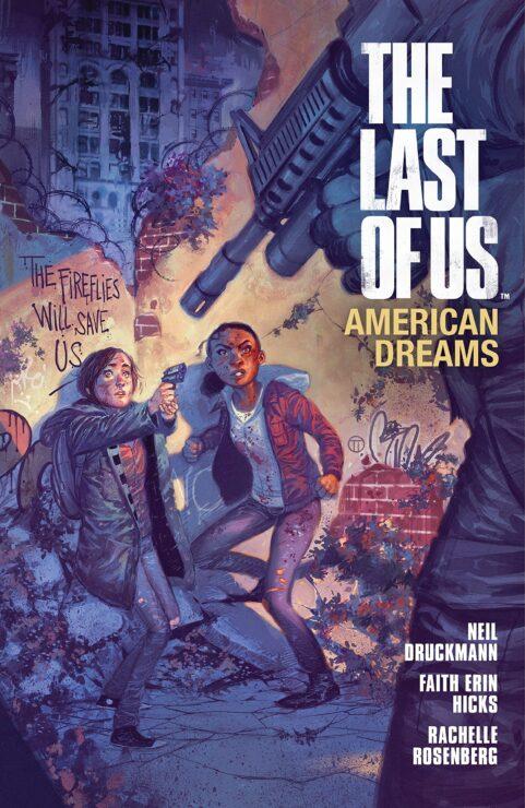 The Last of Us: American Dreams (Dark Horse Comics)