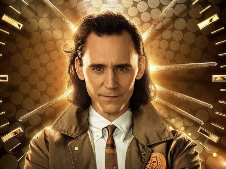 The 2012 version of Loki who escapes custody during Endgame's Time Heist but is then captured by the TVA