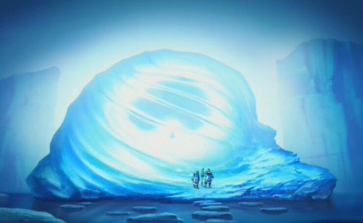 How Did Avatar Aang Die?