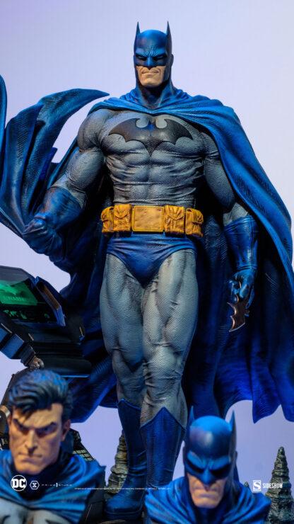 Batman Batcave (Deluxe Version) Statue by Prime 1 Studio