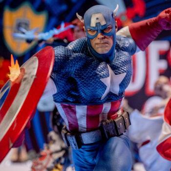Captain-America-Marvel-Sideshow-Sideshowcon-2