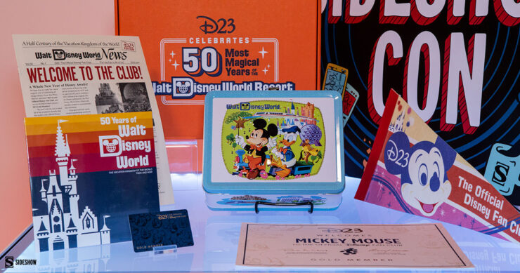 D23-Gold-Membership-Collection-Sideshow-Sideshowcon-1
