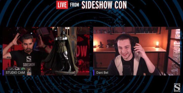 Daniel Bel interview