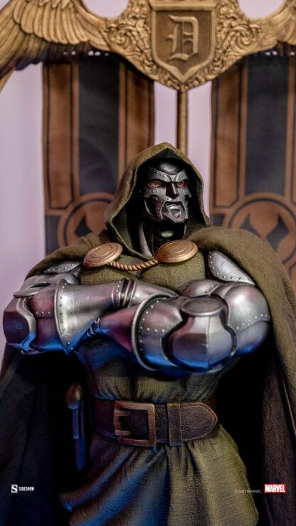 Doctor-Doom-Marvel-Sideshow-Sideshowcon-2
