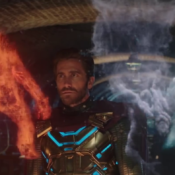 All the Elementals in Spider-Man: Far From Home