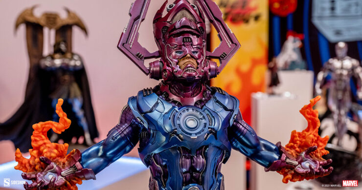 Sideshow Con 2021 3D Interactive Booth Tour – Booth 3