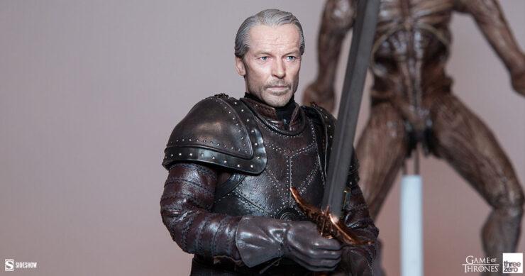 Jorah Mormont Sixth Scale by Threezero