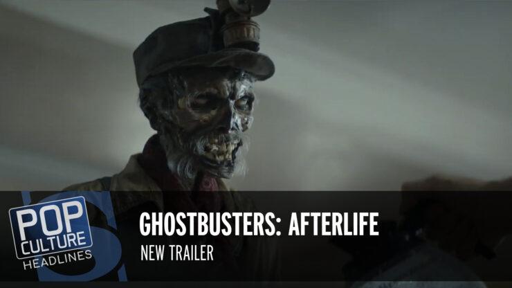 Pop Culture Headlines – Ghostbusters Trailer