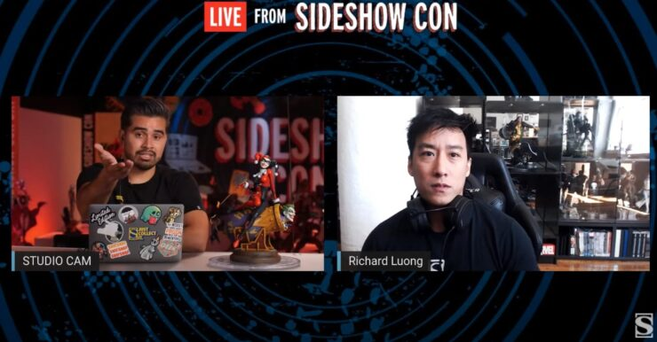 Rich Luong Interview