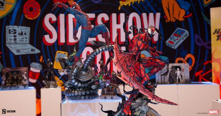 Spider-Man-Carnage-Sideshow-Sideshowcon-1