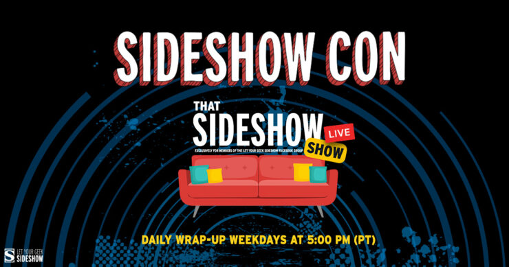 That Sideshow Show
