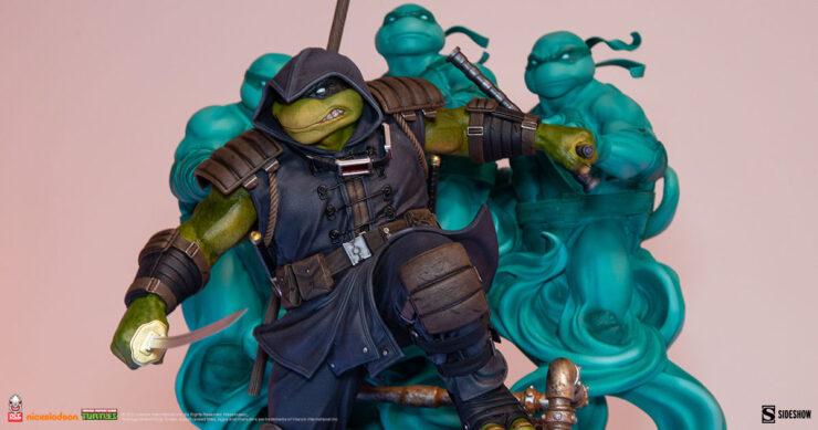 The-Last-Ronin-Teenage-Mutant-Ninja-Turtles-Sideshow-Sideshowcon-1