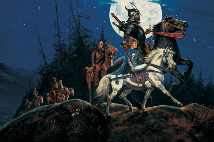 The Wheel of Time Prequel Age of Legends