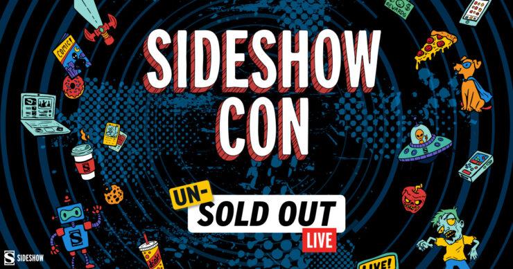 Un-Sold Out Show