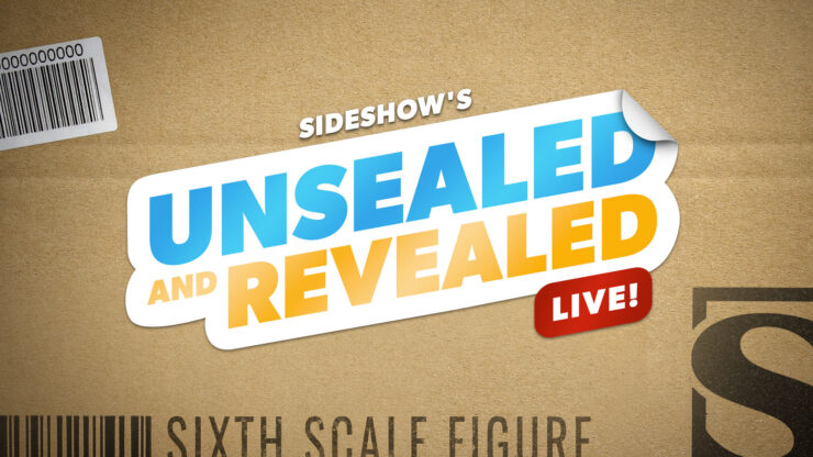 Unsealed and Revealed