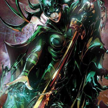 Hela (Marvel Comics)