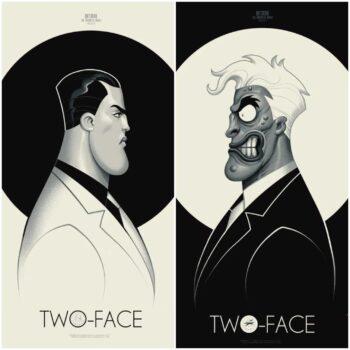 Two-Face (DC Comics)