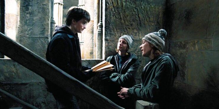 Harry Potter: The Most Useful Magical Objects