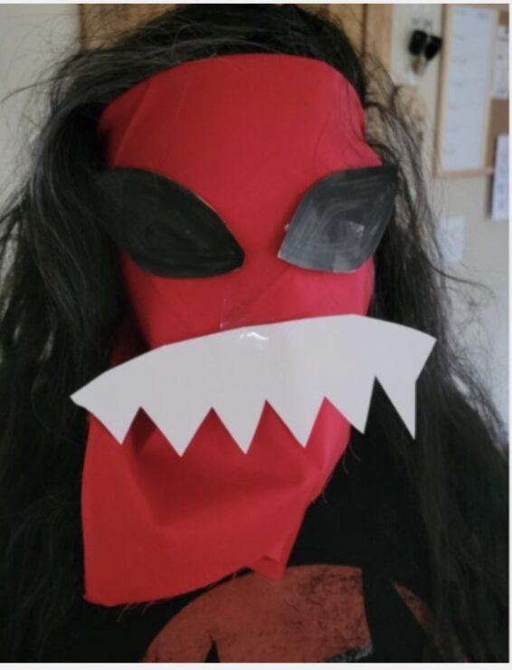 Sideshow Comics Haul Takeover Giveaway Challenge - Venompool - Michele