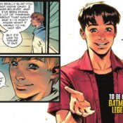Tim Drake and DC Comics' Queer Heroes