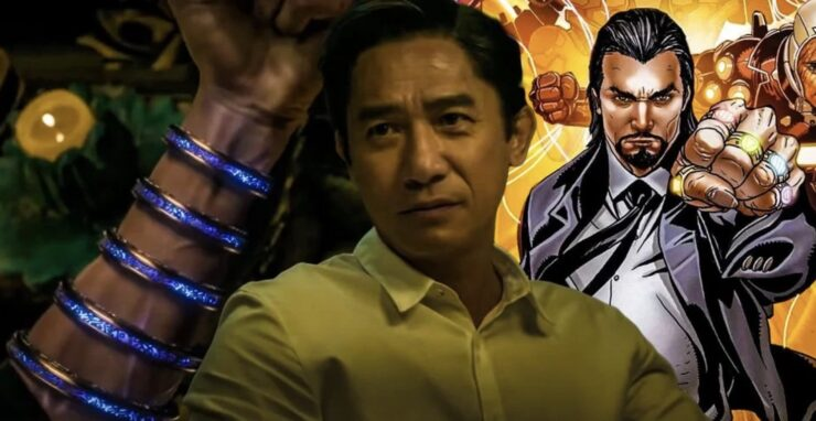 Tony Leung will play Wenwu, Shang-Chi's father in the upcoming Marvel film