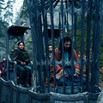 Wheel of Time Prisoner