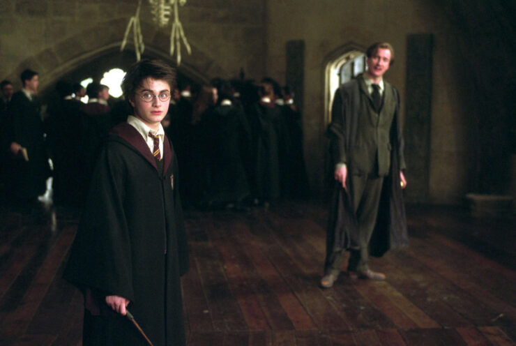 The Best Hogwarts Classes and Professors in Harry Potter